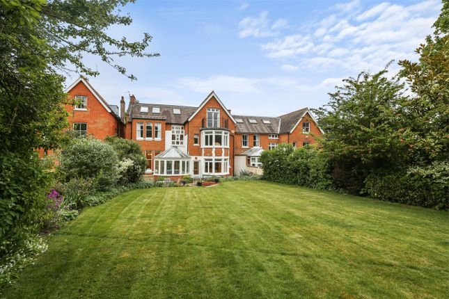 Thumbnail Detached house for sale in Park Hill, London