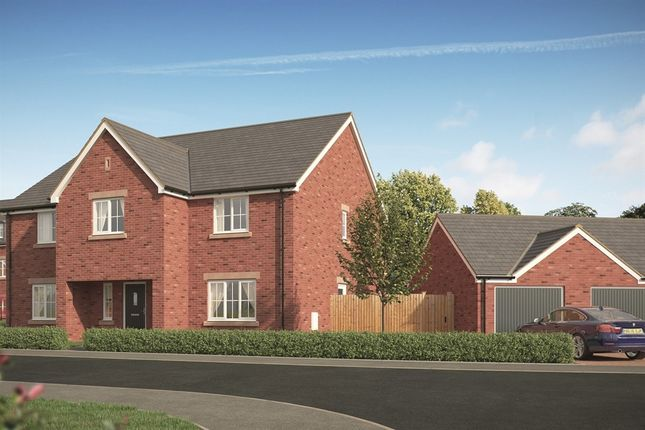 """Thumbnail Property for sale in """"The Ravensworth"""" at West Coker Road, Yeovil"""