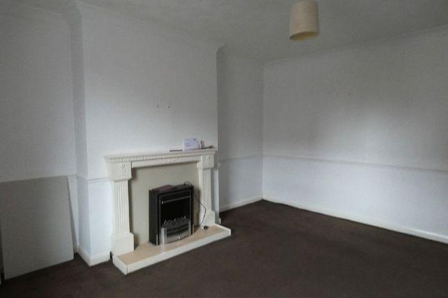 Lounge of Jackson Street, Spennymoor DL16