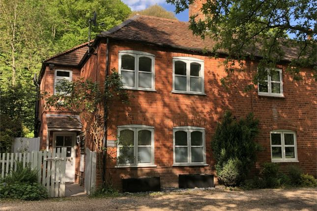Thumbnail Semi-detached house to rent in Fairmile, Henley-On-Thames