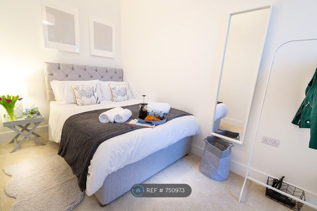 Bedroom of Mutley, Plymouth, United Kingdom PL4