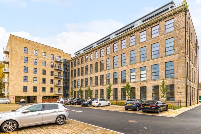 Thumbnail Flat for sale in Horsforth Mill, Horsforth