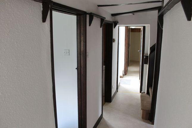 Hallway of The Green, Harrold, Bedford MK43
