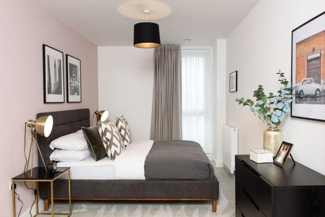 """Thumbnail Flat for sale in """"Apartment 2B"""" at Station Road, Redhill"""