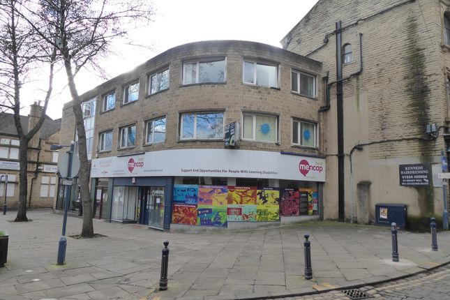 Thumbnail Office to let in Church Street, Dewsbury