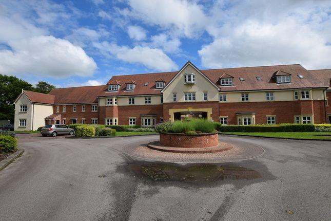 Thumbnail Flat to rent in Tudor Court, Gypsy Lane, Draycott