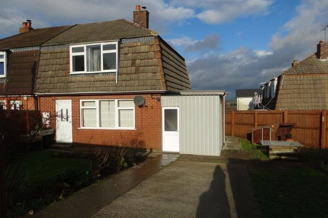 Thumbnail Semi-detached house for sale in Rocks Road, Joys Green, Lydbrook