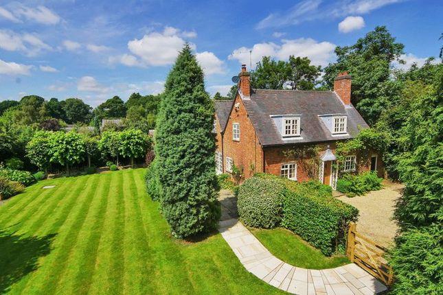 Thumbnail Property for sale in Hall Lane, Osbaston, Nuneaton