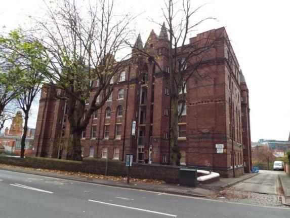 Picture No.01 of Park View Court, Bath Street, Nottingham, Nottinghamshire NG1