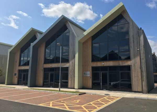 Thumbnail Office to let in Unit 9, Fountain Court, Jetstream Drive, Doncaster