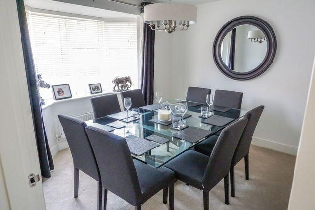 Dining Room of Sanditon Way, Worthing BN14