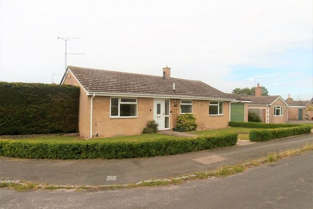 3 bed detached bungalow to rent in Chalgrove, Oxfordshire