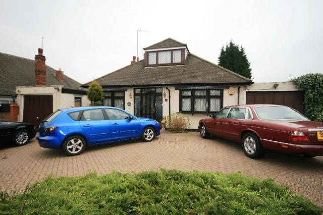 Thumbnail Detached house to rent in Ash Ride, Crews Hill, Enfield