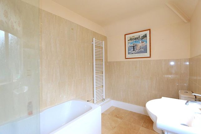 Family Bathroom of Kirby Lane, Kirby Muxloe, Leicester LE9