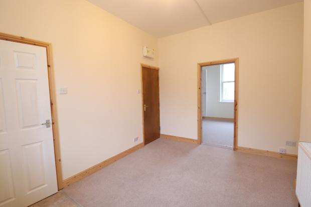 Thumbnail Studio to rent in Victoria Parade, Rossendale