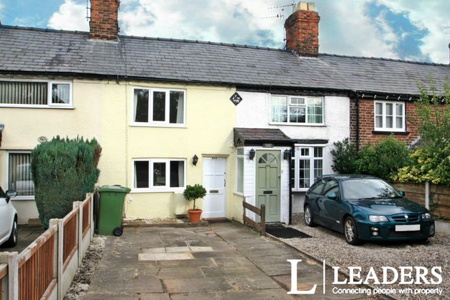 Thumbnail Cottage to rent in London Road, Davenham