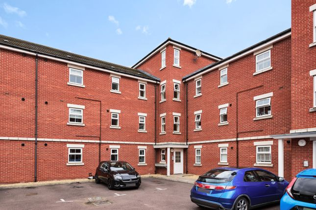 2 bed flat for sale in Porter Square, Grantham NG31