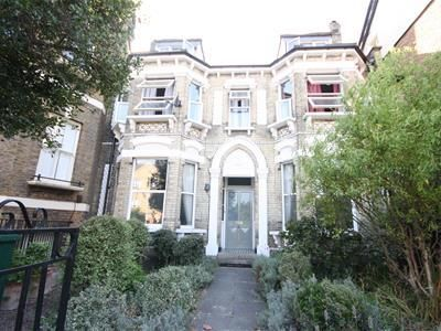 Thumbnail Maisonette to rent in St. James Drive, Wandsworth Common, London