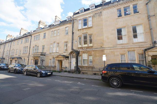 Flat for sale in Brock Street, Bath