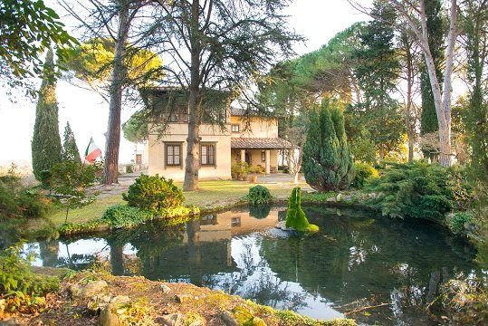 8 bed property for sale in 8 Bedroom Villa, San Casciano Val di Pesa, Florence