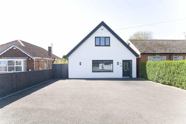 Thumbnail Detached bungalow for sale in Brierton Lane, Hartlepool