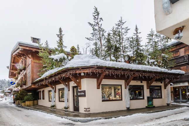 Thumbnail Chalet for sale in Rue Saint-Jean, Megève, Haute-Savoie, Rhône-Alpes, France