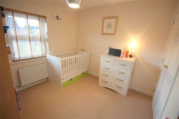 Bedroom 4 of Quins Croft, Leyland PR25