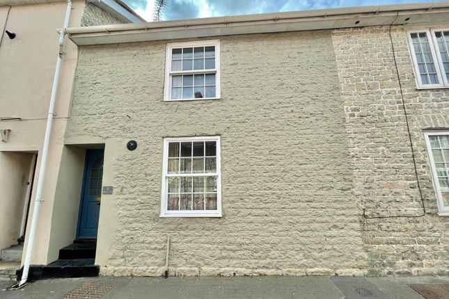 Thumbnail Terraced house for sale in Salisbury Street, Mere, Warminster