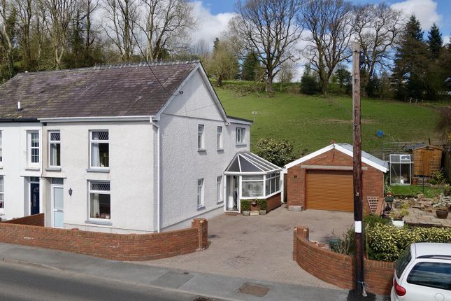 Thumbnail Property for sale in Nantgaredig, Carmarthen