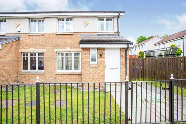 Thumbnail Semi-detached house for sale in South Road, Dundee