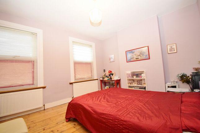 Bedroom One of Wellington Road, Harrow HA3