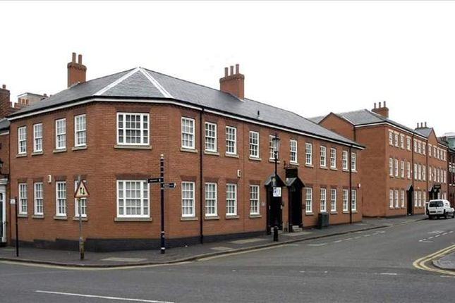 Thumbnail Office to let in Branston Street, Hockley, Birmingham