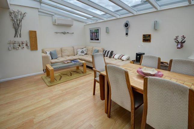 Dining Room of Deepway Gardens, Exminster, Exeter EX6