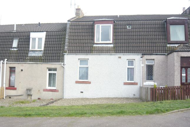 Thumbnail Flat to rent in Old Hillview Place, Crossgates, Cowdenbeath