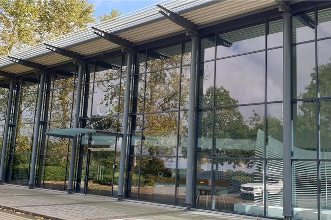 Thumbnail Office for sale in Charnwood Edge, Syston Road, Cossington, Leicester, Leicestershire