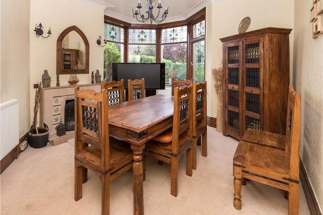 Dining Room of Leylands Lane, Heaton, Bradford BD9