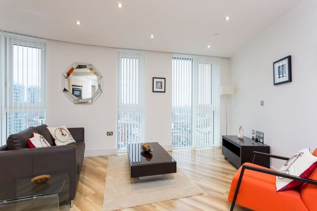 Thumbnail Flat to rent in Altitude Point, 63-65 Alie Street, London
