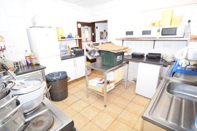 Kitchen of Crellin Street, Barrow-In-Furness LA14