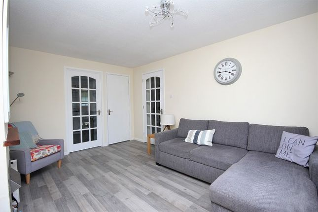 Lounge of 17 Woodlands Court, Inshes Wood, Inverness IV2