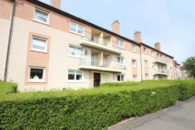 Thumbnail Flat for sale in Harrow Place, Drumchapel, Glasgow