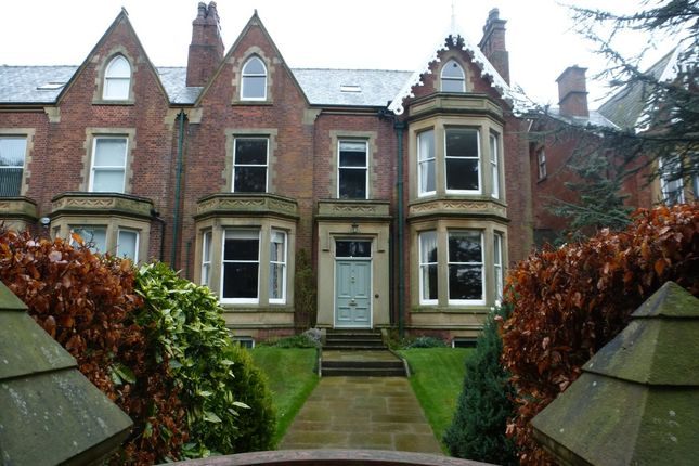 Thumbnail Property to rent in Lowther Terrace, Lytham St. Annes