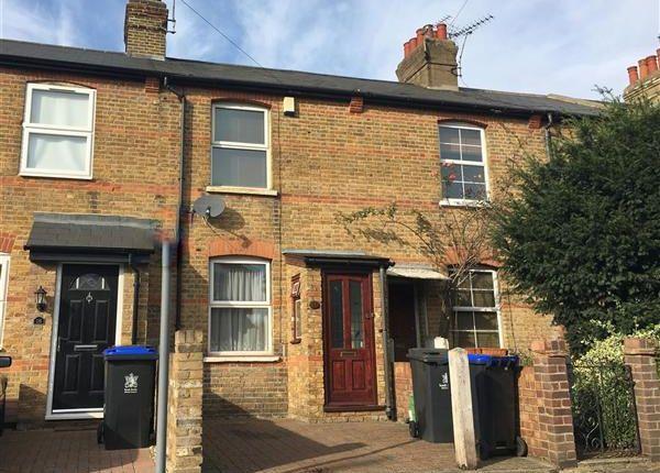 Thumbnail Cottage to rent in Newtown Road, Denham, Uxbridge