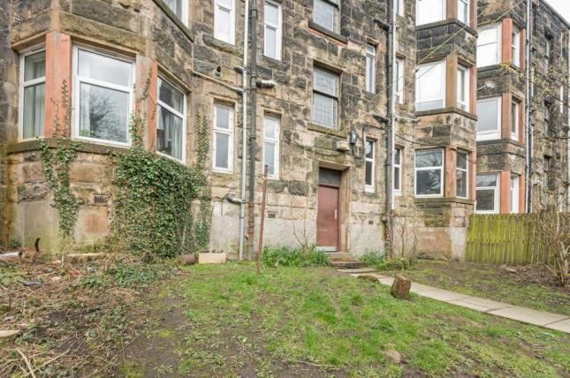 Picture No.22 of Trefoil Avenue, Glasgow, Lanarkshire G41