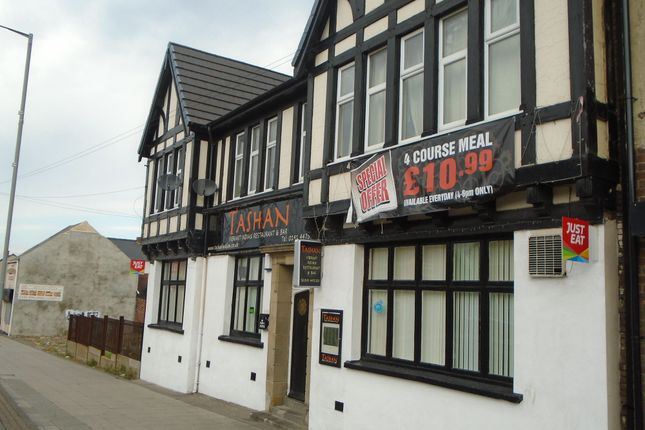 Thumbnail Restaurant/cafe to let in The Shops, Surrey Street, Hetton-Le-Hole, Houghton Le Spring