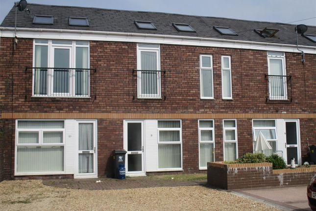 Thumbnail Terraced house for sale in Fern Street, Victoria Park, Cardiff
