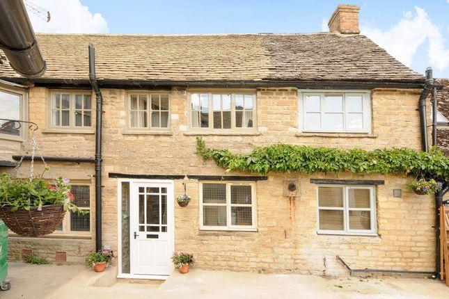 Thumbnail Flat to rent in Bampton, Oxfordshire