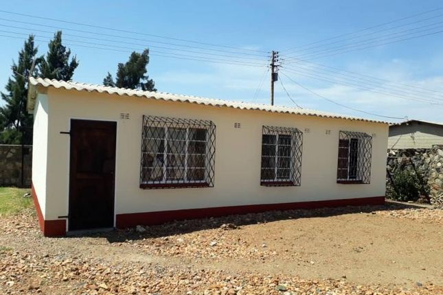 Thumbnail Detached house for sale in Nkulumane, Bulawayo, Zimbabwe