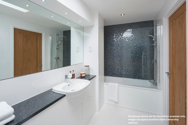 2 bed semi-detached house for sale in Pippin Close, New Romey
