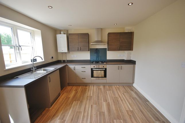 Thumbnail Semi-detached house to rent in Green Lane, Spalding