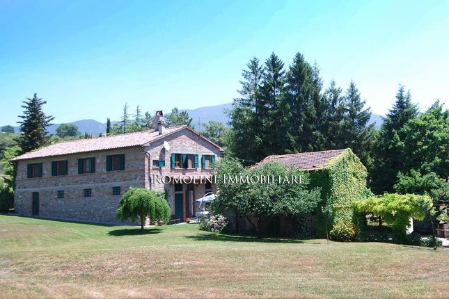 5 bed farmhouse for sale in Sansepolcro, Tuscany, Italy